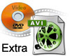 Extra DVD Ripper Free