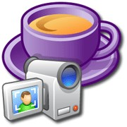 CoffeeCup Video Recorder