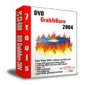 7tools DVD Grab & Bu