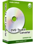 AVAIDE DVD To AVI Suite Converter