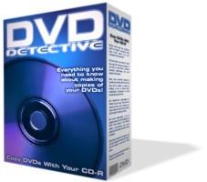 DVD Detective