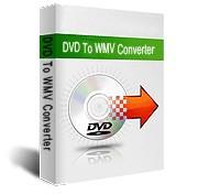 4TOWMV DVD to WMV Converter