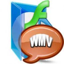 Tutu FLV to WMV Converter