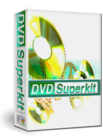 DVD SUPER KIT