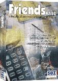 FriendsBASE - skinable phonebo