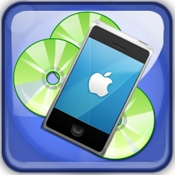 Tinysoar dvd to iphone converter
