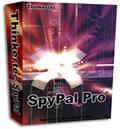 SpyPal ICQ Messenger Spy