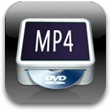 RZ MP4 To DVD Converter