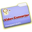 CheapestSoft AVI Converter