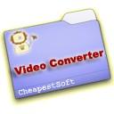 CheapestSoft AVI Converter