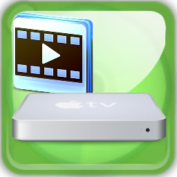Tinysoar apple tv video converter
