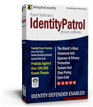 Identity Patrol