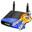 Wireless WEP Key Password Spy