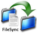 FileSync for Mac
