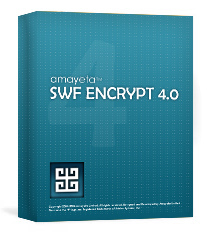 SWF Encrypt for Mac