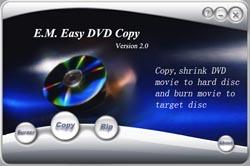 E.M. Easy DVD Cop