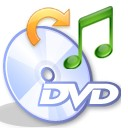 Kingdia DVD Audio Ripper