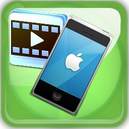 Tinysoar iphone video converter