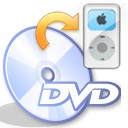 Kingdia DVD to iPod Converter