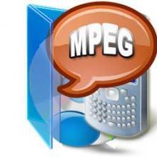 Tutu 3GP MPEG Converter