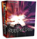 SpyPal AIM/AOL Messenger Spy