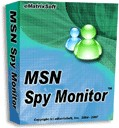 MSN Spy Monitor 2007