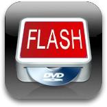 RZ FLV To DVD Converter