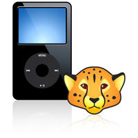 Cheetah IPod Video Converter
