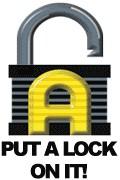 A-LOCK