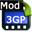 4Easysoft Mod to 3GP Converter