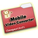 CheapestSoft Mobile Video Converter