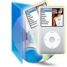 Tutu iPod Classic Video Converter