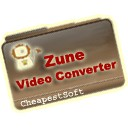 CheapestSoft Zune Video Converter