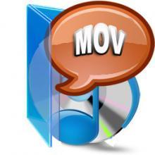 Tutu X to MOV Converter