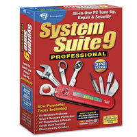 SystemSuite Professional