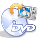 Kingdia DVD to MP4 Converter