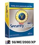 MySecurityVault