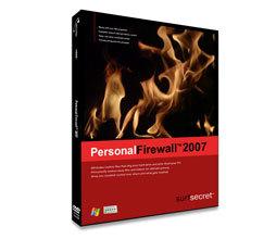 SurfSecret Firewall