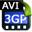 4Easysoft AVI to 3GP Converter