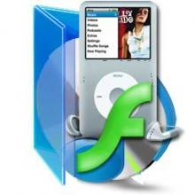 Tutu FLV to iPod Converter