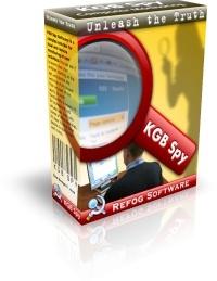 KGB Spy