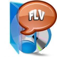 Tutu X to FLV Converter