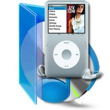 Tootoo X to iPod Video Converter