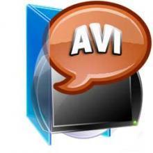 Tutu AVI to PSP Converter