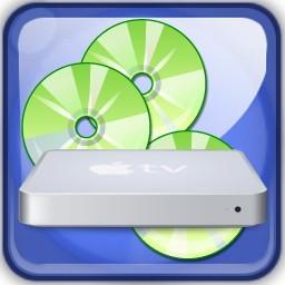 Tinysoar dvd to appleTV converter